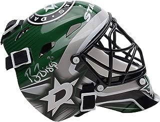 autographed hockey helmets