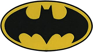 Best iron on batman logo Reviews