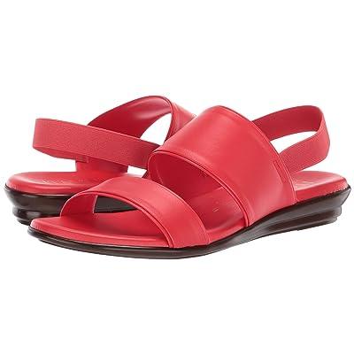 Italian Shoemakers Max-1 (Coral) Women