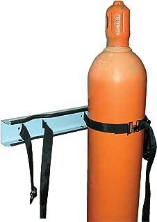 oxygen cylinder bracket