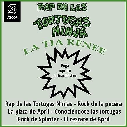 Amazon.com: Tortugas Ninjas: Digital Music