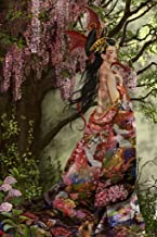 Silk by Nene Thomas Cool Wall Decor Art Print Poster 12x18