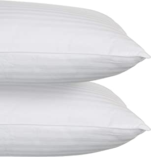 Serta Perfectsleeper 2-pk. Regal Cotton Bed Pillow Standard White
