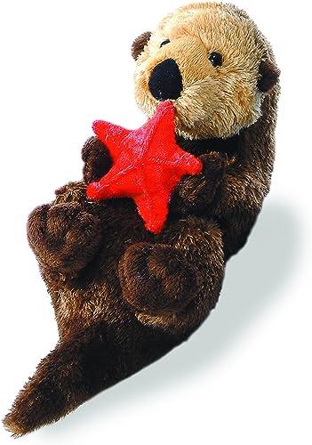 entrega gratis Otto the the the Otter w  Starfish (Mini Flopsie)  la calidad primero los consumidores primero