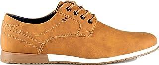 Zapato Casual Luna Collection K587 Camel