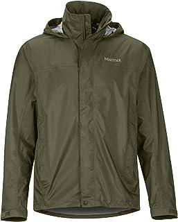 Marmot Heren Precip Eco Jacket Hardshell regenjas, regenjas, winddicht, waterdicht, ademend