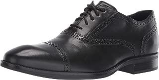 Giày cao cấp nam – Men's Wayne Cap Toe Oxford
