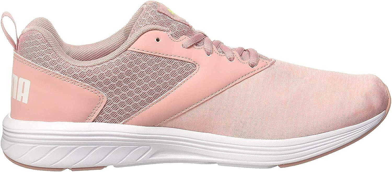 Buy Puma Women Nrgy Comet Bridal Rose Running Shoes-3 UK (35.5 EU ...