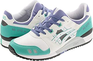 [アシックス] GEL-LYTE III OG WHITE/BLUE