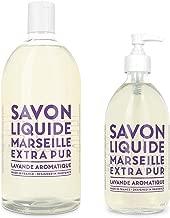 savon de marseille uses