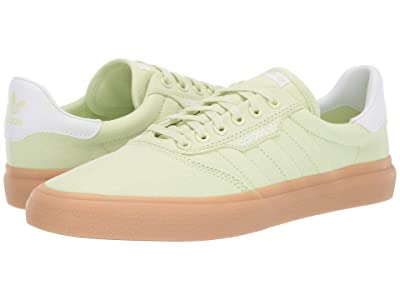 adidas Skateboarding 3MC (Halo/Off-White/Gum3) Men