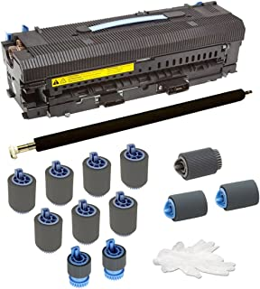 hp 9050 maintenance kit part number
