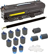 Altru Print C9152A-AP Deluxe Maintenance Kit for HP Laserjet 9000/9040 / 9050 / M9040 (110V) Includes RG5-5750 Fuser