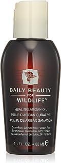 FHI Heat Daily Beauty for Wildlife Healing Argan Oil, 2.1 Fl Oz