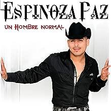 espinoza paz un hombre normal mp3