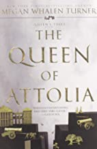 The Queen of Attolia (Queen's Thief, 2)