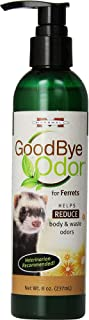 Marshall Pet Products Goodbye Odor for Ferrets