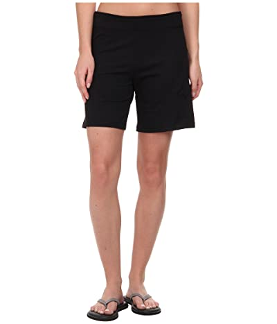 Stonewear Designs Rockin Shorts (Black) Women