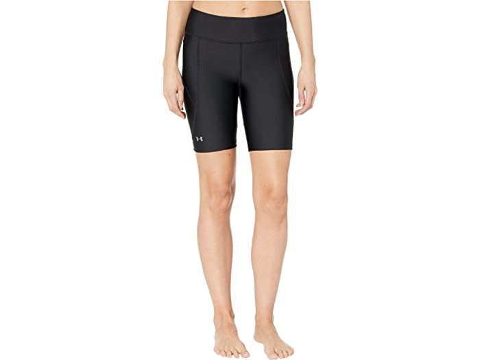 Under Armour Womens HeatGear Armour Bike Shorts