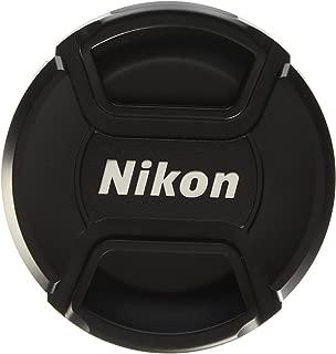 Nikon LC-62 62mm Snap-On Lens Cap