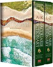 Best macquarie dictionary book Reviews