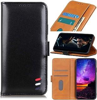 اكسسوارات الهاتف الخليوي For OnePlus Nord N10 3-Color Pearl Texture Magnetic Buckle Horizontal Flip PU Leather Case with C...