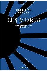 Les Morts (Littérature étrangère) Format Kindle