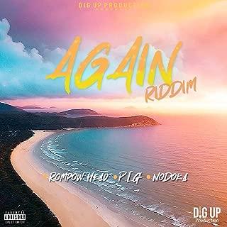 AGAIN RIDDIM [Explicit]