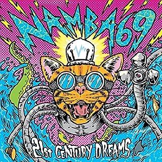 21st CENTURY DREAMS (CD+DVD)