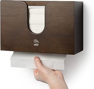 how to open cintas toilet paper dispenser