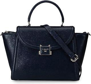 Patriot Blue Franzy Satchel Bag