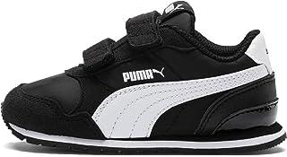 حذاء رياضي للأطفال للجنسين من PUMA ST Runner v2 NL V PS