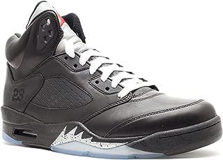 NIKE Mens Air Jordan 5 Retro Premio Bin 23