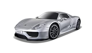 Maisto 1/14 Porsche 918 Spyder R/C - Colors May Vary