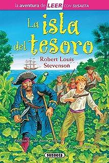La Isla Del Tesoro: Leer Con Susaeta - Nivel 3 (La aventura de LEER con Susaeta - nivel 3)