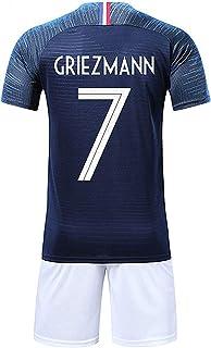 Amazon Fr Maillot Griezmann 2 étoiles Plus