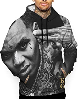 kevin gates sweater
