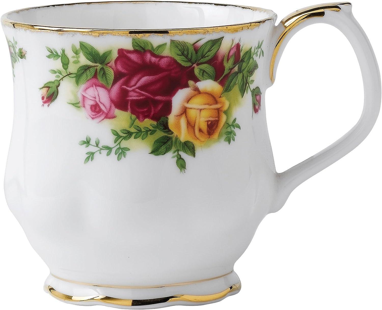 Albert roses china country royal Vintage Royal