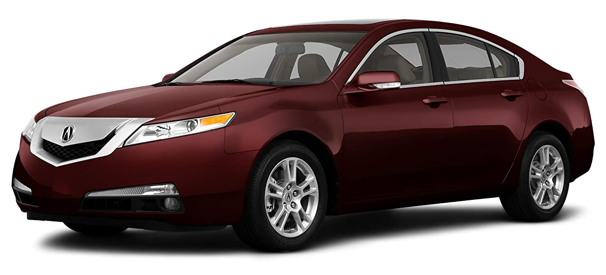 amazon com 2010 acura tl reviews images and specs vehicles