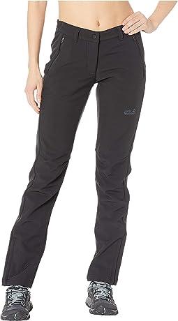 Zenon Softshell Pants