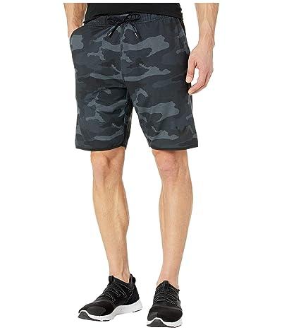 RVCA Sport Shorts III (Camo) Men