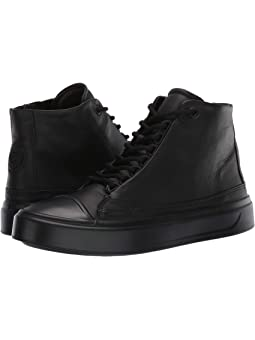 Ecco st1 high top + FREE SHIPPING
