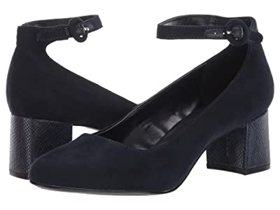 Bandolino Odear 8 (New Luxe Navy) Women