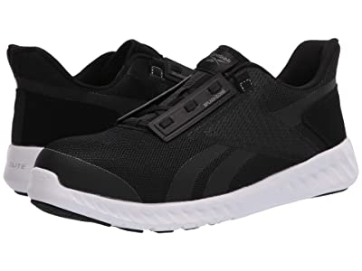 Reebok Work Sublite Legend Comp Toe (Black) Men