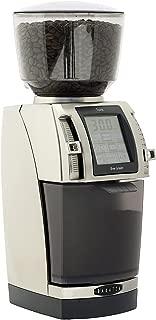 Baratza Burr Coffee Grinder (With Free 4 ounce Silver Canyon Coffee) (Forte BG)