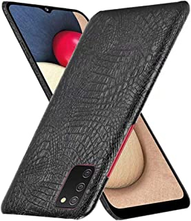 FTRONGRT cellphone case for Oppo A93 5G case, PC+ leather wrapped protective shell, Anti-drop, Suitable for Oppo A93 5G mo...