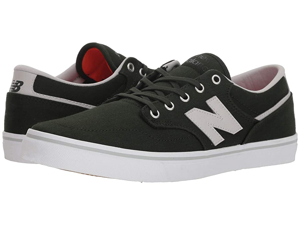 New Balance Classics AM331v1 (Forest Green/Grey) Athletic Shoes