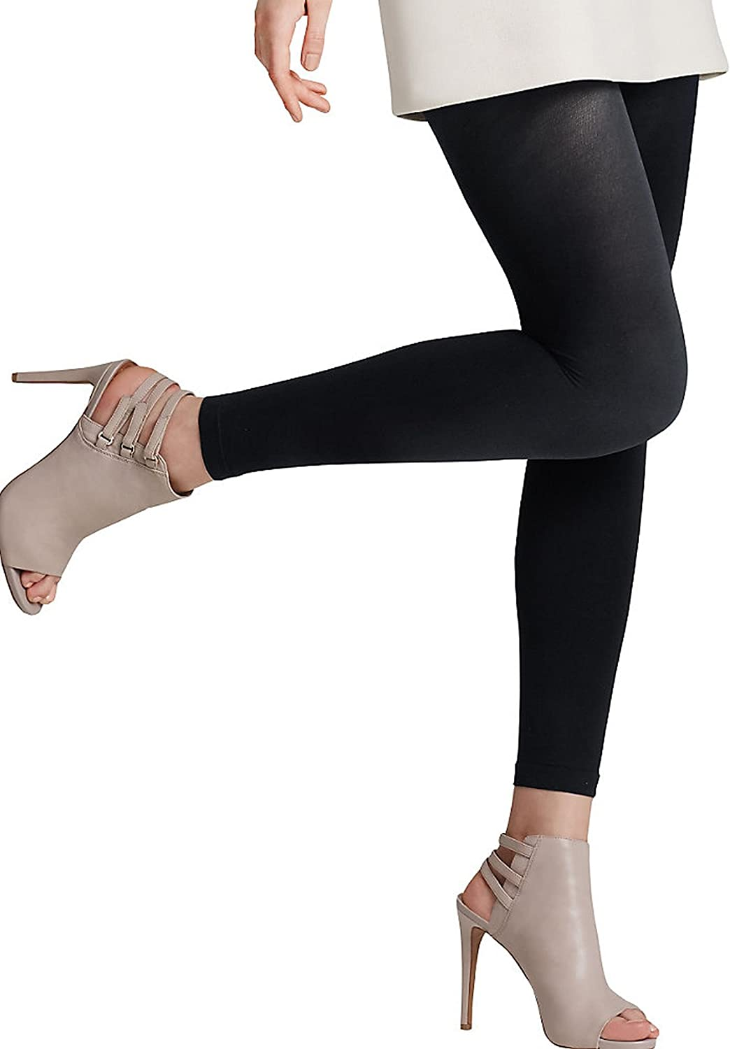 L'eggs womens Energy Graduated Compression Footless Tights Q02001 1 Pair