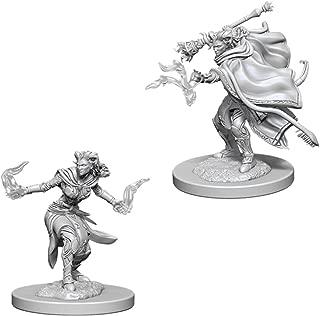D&d Nolzur's Marvelous Miniatures - Female Tiefling Warlock