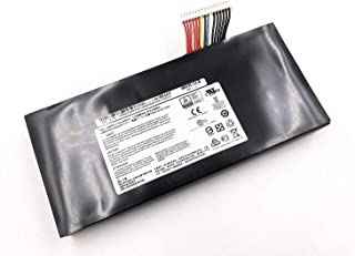 Aluo BTY-L77 11.1V 83.25Wh New Laptop Battery BTY-L77 for MSI GT72 2QD GT72S 6QF GT80 2QE Series WT72 MS-1781 MS-1783 2PE-022CN 2QD-1019XCN 2QD-292XCN